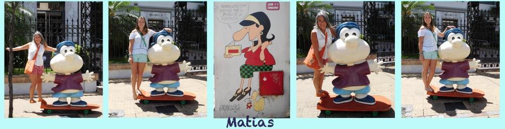 4 Matias