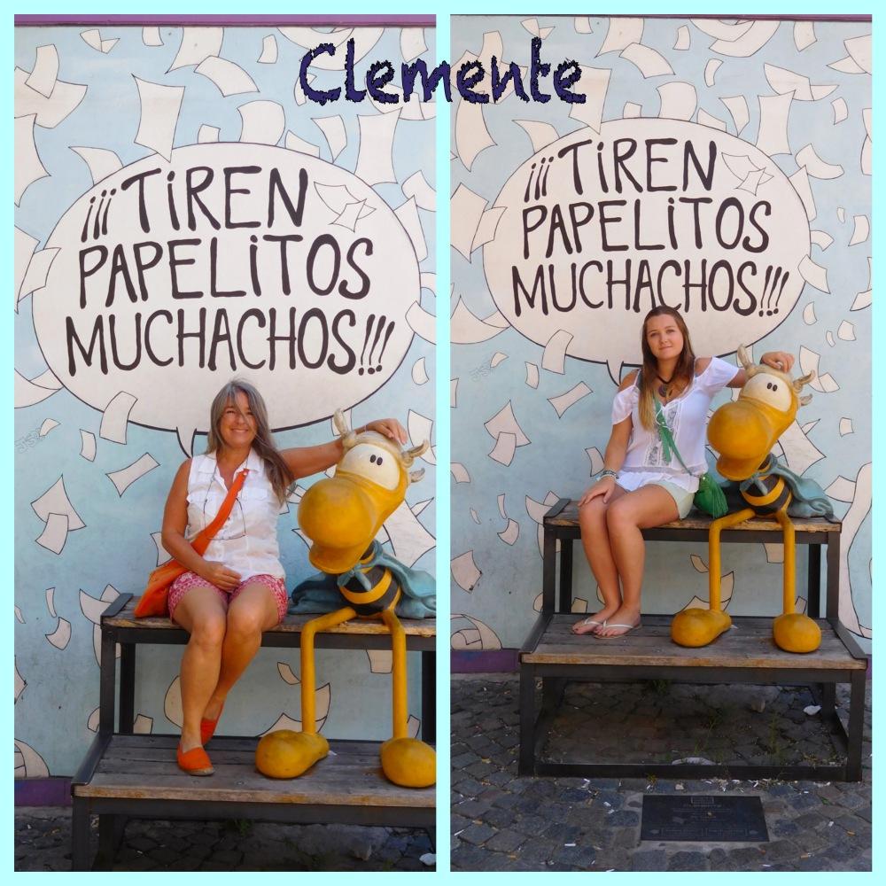 6 Clement