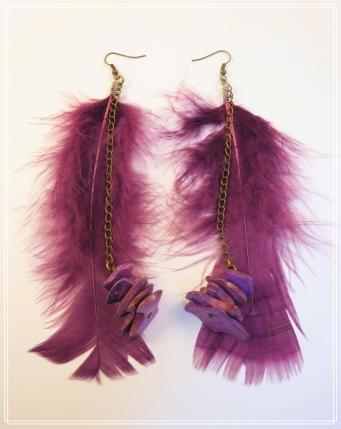 Purple w stones 1